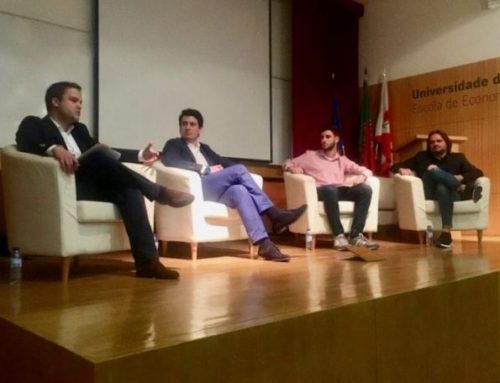 ISSHO in debate of experts at the University of Minho